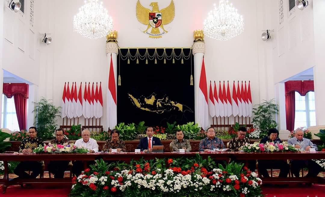 Digagas Sejak Era Soekarno, Presiden Jokowi Jelaskan ...